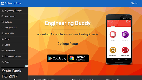 engineering buddy website